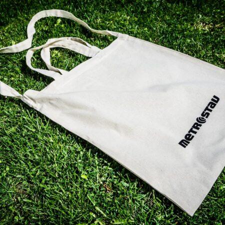 Metrostav taška