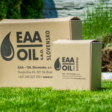 EAA OIL - krabice na mieru