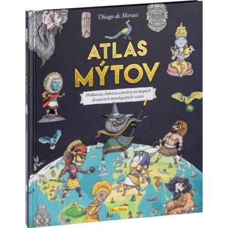 Knihy pre deti Ella a Max