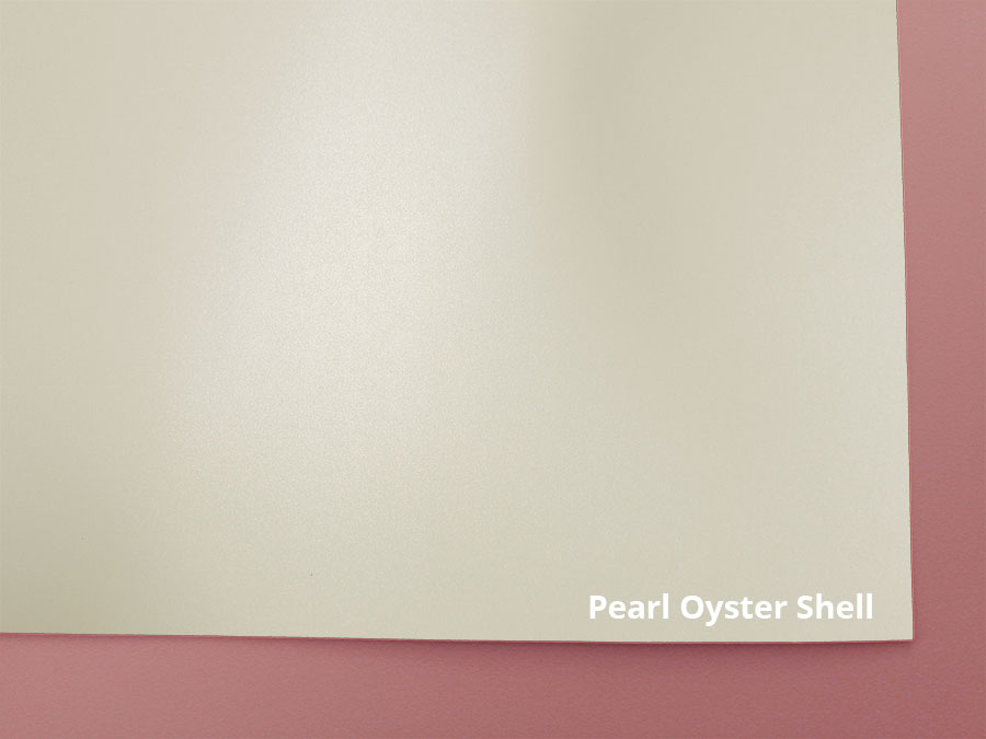 pearl oyster shell