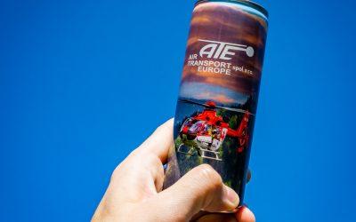Energy drink pre ATE
